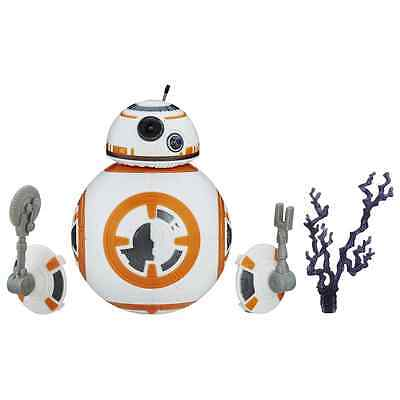 Star Wars The Force Awakens BB-8 Figure Collectable Gift Present
