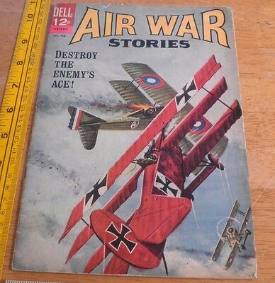 Air War Stories (1964) #2