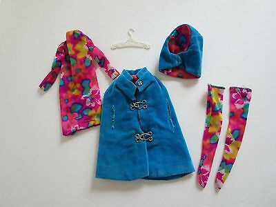 "Vintage Barbie Francie Outfit ""Style SetterS"" #1268"