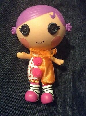 Poupée Lalaloopsy Squirt Lil Top doll 01-19