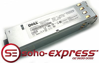 Dell Poweredge 2950 750W Redundant Power Supply Psu Nps-750Bb