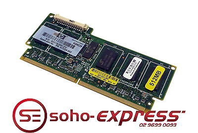 Hp Smart Array P410 Controller 512Mb Memory Module 462975-001