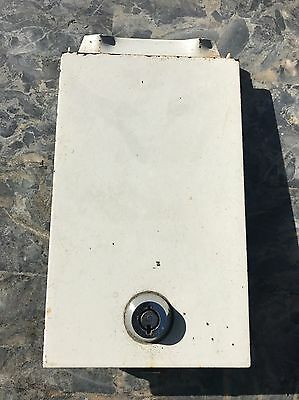 3351136 Whirlpool Maytag Washer Dryer Access Panel Service Door With #777 Lock