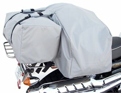 Wolfman Luggage Rain Covers / Waterproofing for Tank, Tail & Duffel Bags