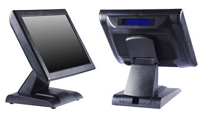 Epos System Till Complete Brand New 2017 Model