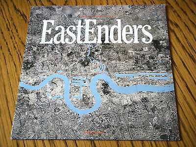 """Simon May - Theme From """"eastenders""""  7"""" Vinyl Ps"""