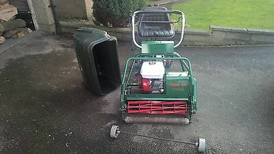 Atco Royale B24 Profesional Lawnmower With  5 Hp Honda Engine