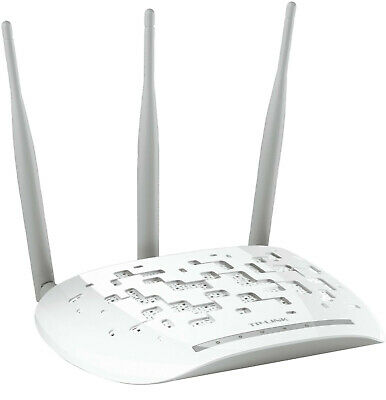 TP-LINK TL-WA901ND V4, WLAN-Access-Point