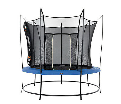 Vuly2 - 10ft Round Trampoline - With Free Tent!