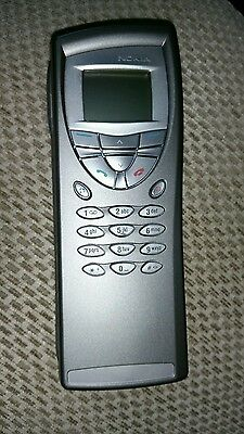 Nokia 9210 Communicator excellent or as new cond. fully working. new pictures