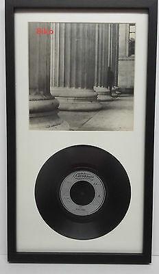 """7"""" Vinyl record and Sleeve Display Frame"""