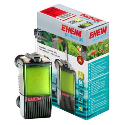 Eheim Pick-Up 60 Internal Filter 2008 (30-60 Litre) Tropical Coldwater Tank