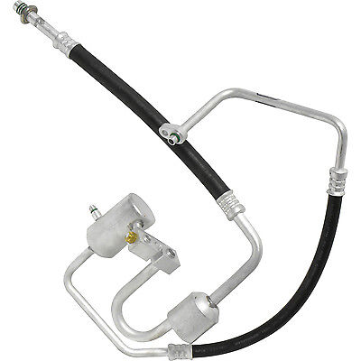 Universal Air Conditioner (UAC) HA 10373C  Suction and Discharge Assembly SOHC