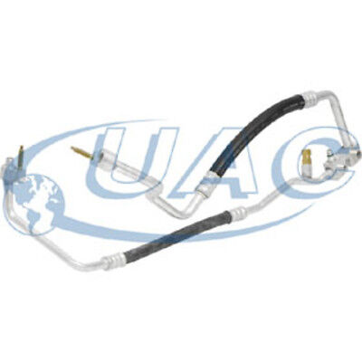 Universal Air Conditioner (UAC) HA 11149C  A/C Suction Discharge Assembly