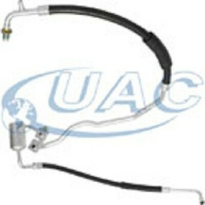 Universal Air Conditioner (UAC) HA 5570C  A/C Hose Suction  Discharge Assembly