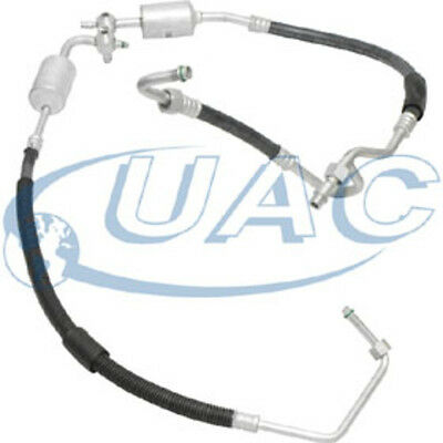 Universal Air Conditioner (UAC) HA 5795C  Suction and Discharge Assembly