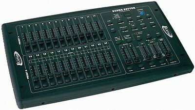 ADJ Products American Dj Scene Setter 24 Channel Conventional Dimmer Controller