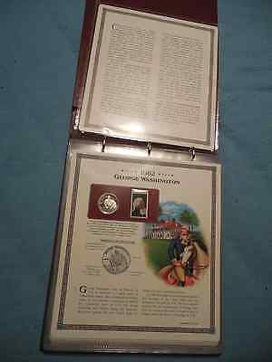 13 Qty US U.S. Commemorative Half Dollars Coin Coins Postal Stamp Collection