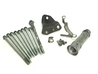 Honda Crankcase Bolts OEM 1988-2007 2003 Elite CH80 Scooter Motor Engine Block