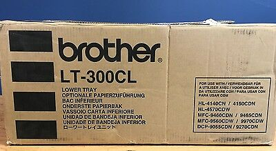 Brother LT300CL LT-300CL 500 Sheet Lower Paper Tray for DCP-9055/MFC-9465 ✔NEW