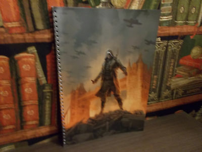Assassin's Creed Conspirations-Tome 1-Die Glocke-Ex.hors commerce
