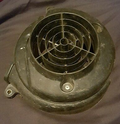 Peugeot Speedfight Cooling Fan Cover / Housing