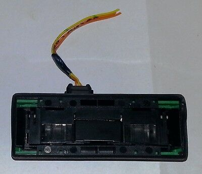 PEUGEOT 206 306 307 406 RAIN SENSOR UNIT FOR AUTO WIPERS - 9633713280 - HDi