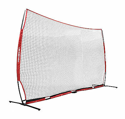 Barrier Net 3.5m x 6.5m Cricket Baseball Soccer