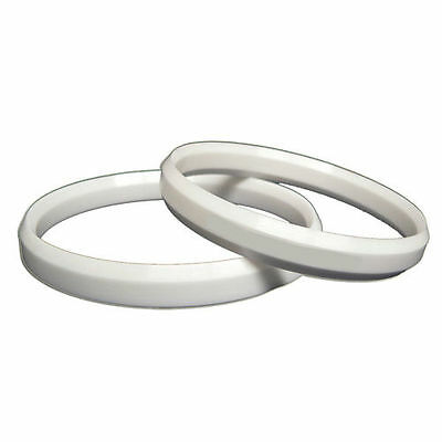 90mm Pad Printer Ceramic Ring (90mm Double Sided Rings) for 90mm ink cup