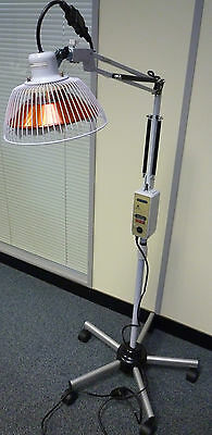 TDP Bio Lamps Thermo-Electromagnetic Waves Heat Lamp CQ36