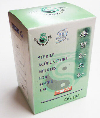 CE certified Super Quality Superdragon Acupuncture Needles 100/packet