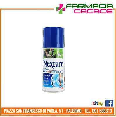Ghiaccio Spray Nexcare - 150 ml