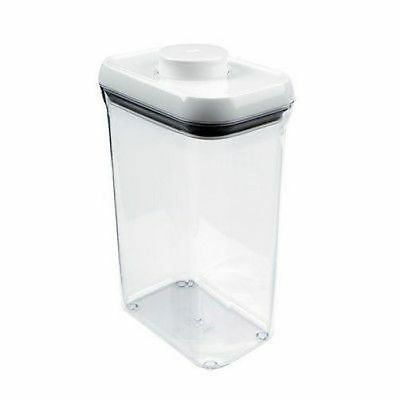 OXPO2Z [OXPO23] Oxo Good Grips Pop Container 2.3L PACK OF 4 DNA