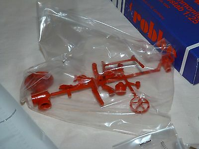 ROBBE 1562 FIRE MONITOR 1:25 kit