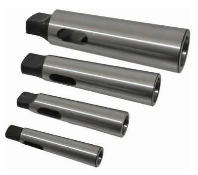 4 Piece Morse Taper Sleeve Set (3900-1850)