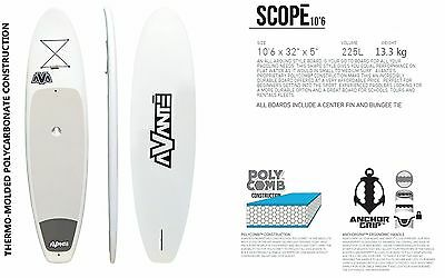 SANCTUM,STAND UP PADDLE BOARD, 10'6 x 32''x 5'' STAND UP PADDLE BOARD