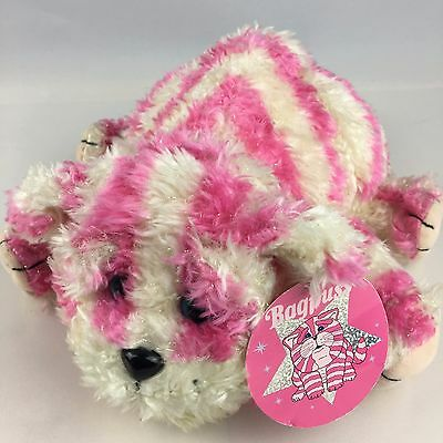 Bagpuss Soft Toy Golden Bear Products with Tag
