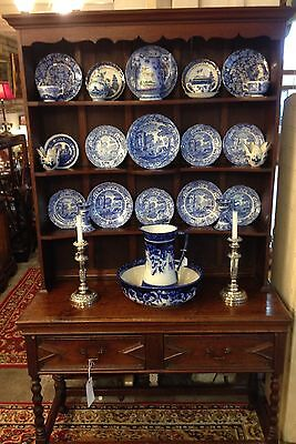 WELSH DRESSER 19th CENTURY DELIVERY AVAILABLE