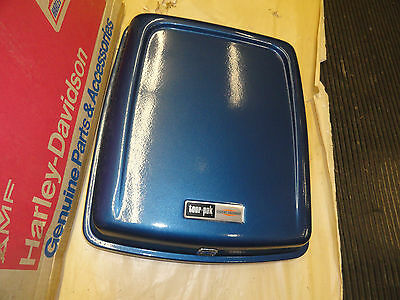 """Fl-Flh """"new Old Stock/new In Box"""" 1969 Up Small Blue Tour Pak Lid #53421-80"""