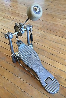 Vintage 1970's Tama Camco Single Bass Drum Pedal