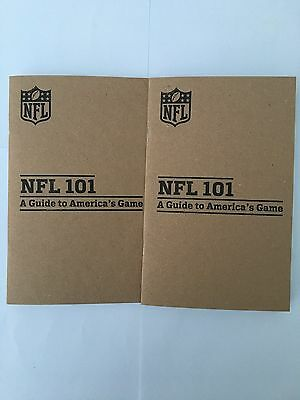 NFL 101 - A Guide to America's Game