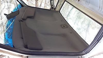 XH Ford Falcon Ute Interior Head Lining Roof XR6 XR8 Longreach Tickford