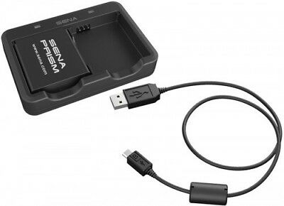 Sena Prism Action Camera Dual Battery Charger SC-A0307