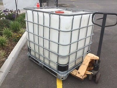 IBC 1000L Water Tank. Many to choose. Clean. Very Good Cond