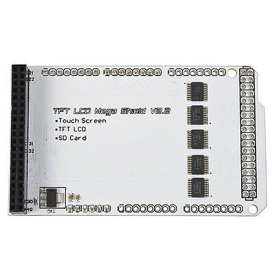 "TFT 3.2"" Mega Touch LCD Shield Expansion Module Board for Arduino Mega2560 TE519"