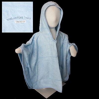 Toddlers Bamboo Poncho Towel