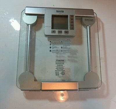 Tanita Bc-557 Inner Scan Body Composition Scale