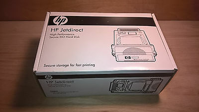 NEW OEM Genuine HP Jetdirect High Performance Secure EIO Hard Disk J8019A