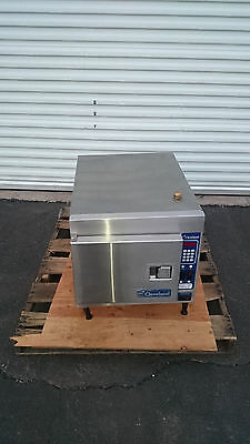 Cleveland Steamer Model 21CET3 in Electric