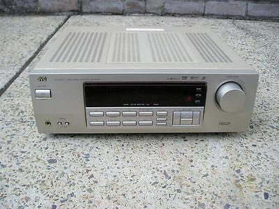 JVC RX-6001V Audio Video Control Receiver SURROUND SOUND HOME THEATER 5.1